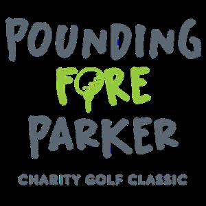 Pounding For Parker - Golf Tournament